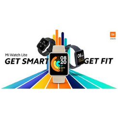 Deal: Xiaomi Mi Watch Lite GPS MI Smartwatch Global Version