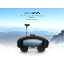 Deal: Eachine EV800 FPV Video Brille